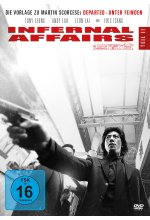Infernal Affairs 2 DVD-Cover