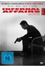 Infernal Affairs 3 DVD-Cover