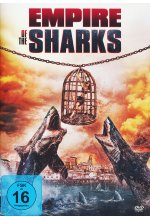 Empire of the Sharks DVD-Cover