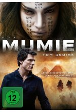 Die Mumie DVD-Cover