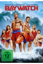 Baywatch DVD-Cover
