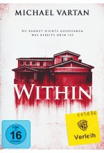 Within DVD-Cover