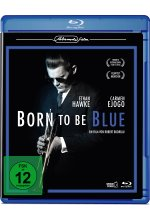Born to be Blue Blu-ray-Cover