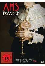 American Horror Story - Season 6 - Roanoke  [3 DVDs] DVD-Cover
