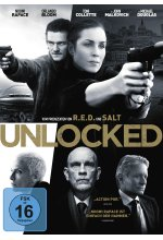 Unlocked DVD-Cover