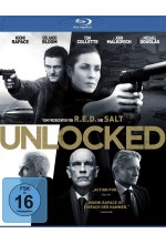 Unlocked Blu-ray-Cover