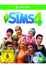 Die Sims 4 Cover