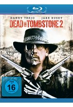 Dead in Tombstone 2 Blu-ray-Cover