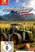 Professional Farmer - American Dream Cover