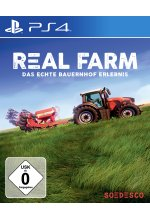 Real Farm Cover