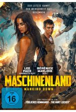 Maschinenland - Mankind Down DVD-Cover