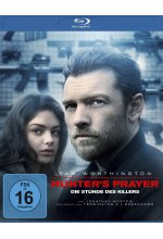 The Hunter's Prayer - Die Stunde des Killers Blu-ray-Cover
