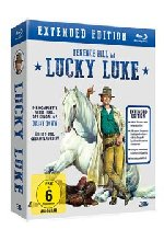 Lucky Luke - Die Serie/Collection  [3 BRs] Blu-ray-Cover