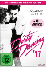 Dirty Dancing '17 DVD-Cover