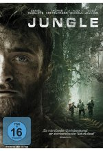 Jungle - Uncut DVD-Cover