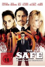 The Safe - Uncut DVD-Cover