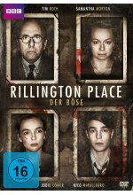Rillington Place - Der Böse DVD-Cover