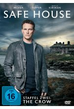 Safe House - Staffel 2 - The Crow DVD-Cover