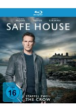 Safe House - Staffel 2 - The Crow Blu-ray-Cover