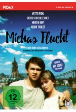 Michas Flucht (Pidax Film-Klassiker) DVD-Cover