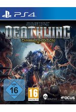 Deathwing - Space Hulk Enhanced Edition (Warhammer 40.000) Cover