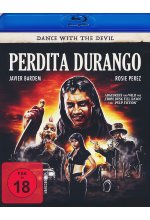 Perdita Durango - Dance with the Devil Blu-ray-Cover