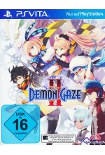 Demon Gaze 2 Cover