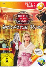 Myths of the World - Schwarze Rose Cover