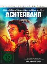 Achterbahn - 40th Anniversary Edition Blu-ray-Cover