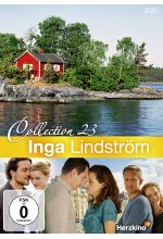 Inga Lindström Collection 23  [3 DVDs] DVD-Cover