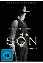 The Son - Staffel 1  [3 DVDs] DVD-Cover