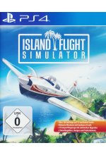 Island Flight Simulator Cover