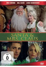 Santa & Mrs. Claus DVD-Cover