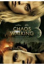 Chaos Walking DVD-Cover