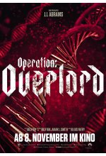 Operation: Overlord DVD-Cover
