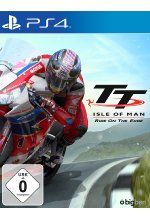 TT - Isle of Man: Ride on the Edge Cover