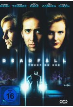 Deadfall - Mediabook/Limited 444 Edition  (+ DVD)<br> Blu-ray-Cover