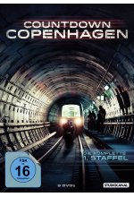 Countdown Copenhagen - 1. Staffel  (3 DVDs) DVD-Cover