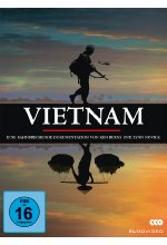 Vietnam  [3 DVDs] DVD-Cover