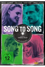 Song to Song DVD-Cover