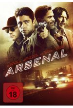 Arsenal DVD-Cover