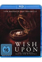 Wish Upon Blu-ray-Cover