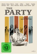The Party DVD-Cover