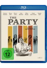The Party Blu-ray-Cover
