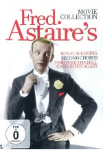 Fred Astaire's Movie Collection DVD-Cover
