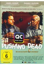 Pushing Dead (OmU) DVD-Cover