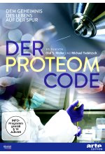 Der Proteom Code DVD-Cover