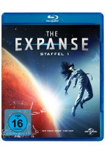 The Expanse - Staffel 1  [2 BRs] Blu-ray-Cover