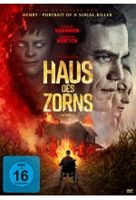 Haus des Zorns - The Harvest DVD-Cover