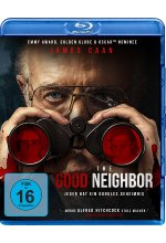 The Good Neighbor - Jeder hat ein dunkles Geheimnis Blu-ray-Cover
